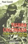 TIERRA CALCINADA