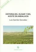 HISTORIA DEL OLIVAR Y DEL ACEITE EN ANDALUCÍA