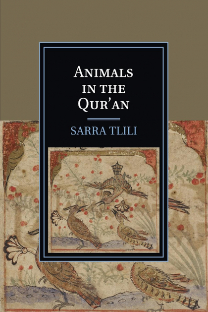 ANIMALS IN THE QUR´AN