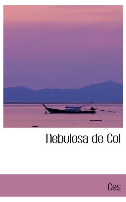 Nebulosa de Colón