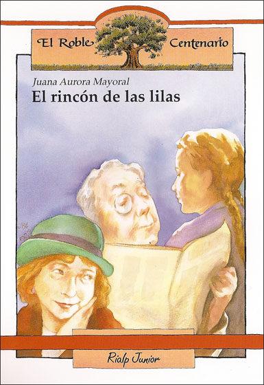 EL RINCÓN DE LAS LILAS