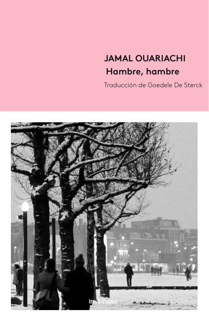 HAMBRE, HAMBRE