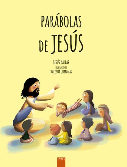 PARABOLAS DE JESUS,LAS