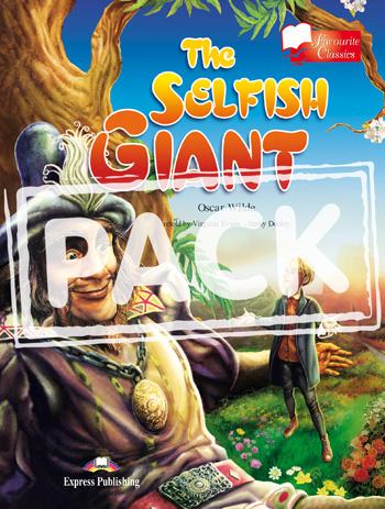 THE SELFISH GIANT (LIBRO + CD)