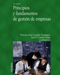 PRINCIPIOS Y FUNDAMENTOS DE GESTIÓN DE EMPRESAS