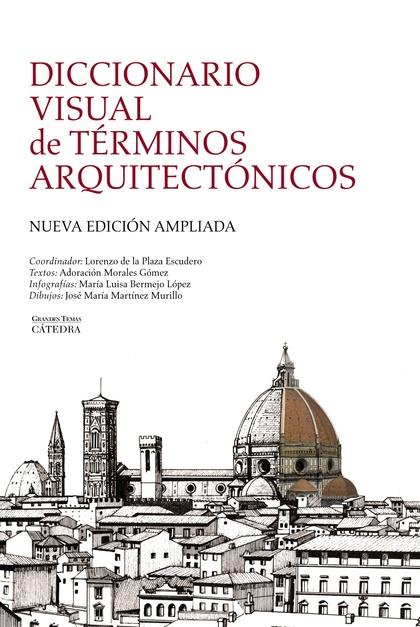 DICCIONARIO VISUAL DE TÉRMINOS ARQUITECTÓNICOS.