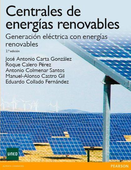 CENTRALES DE ENERGÍAS RENOVABLES