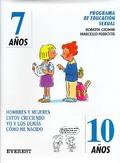 PROGRAMA EDUCACION SEXUAL 7-10 AÑOS