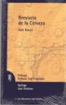 BREVIARIO DE LA CERVEZA