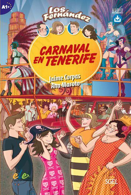 CARNAVAL EN TENERIFE.