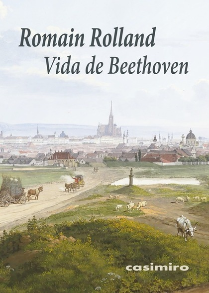 VIDA DE BEETHOVEN.