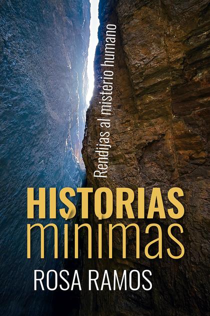 HISTORIAS MÍNIMAS                                                               RENDIJAS AL MIS