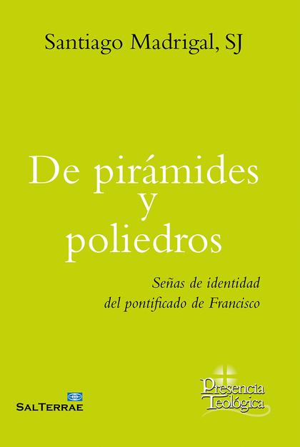 DE PIRÁMIDES Y POLIEDROS                                                        SEÑAS DE IDENTI