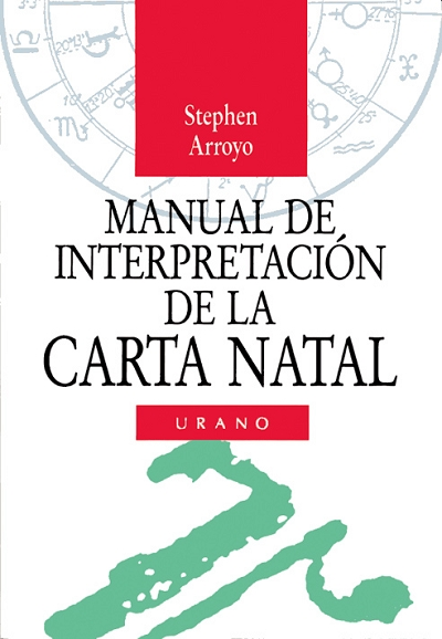 MANUAL INTERPRETACIÓN DE LA CARTA NATAL