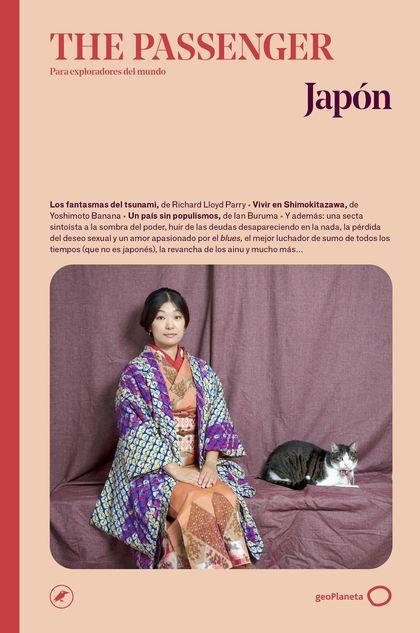 THE PASSENGER-JAPON.