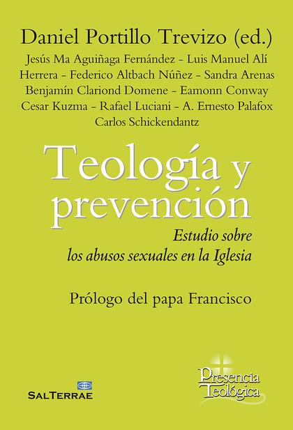 TEOLOGÍA Y PREVENCIÓN                                                           ESTUDIO SOBRE L