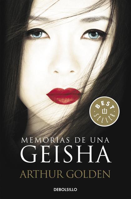 MEMORIAS DE UNA GEISHA.