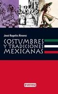 ESTUCHE COSTUMBRES Y TRADICIONES MEXICANAS (3 VOLÚMENES).