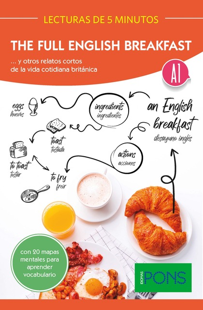 LECTURAS 5 MIN THE FULL ENGLISH BREAKFAS.