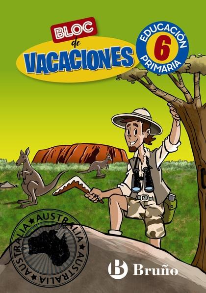 BLOC DE VACACIONES 6
