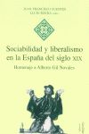 SOCIABILIDAD Y LIBERALISMO EN LA ESPAÑA DEL SIGLO XIX: HOMENAJE A ALBE
