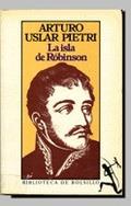 ISLA DE ROBINSON