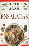 101 CONSEJO ENSALADAS