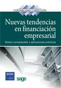 NUEVAS TENDENCIAS EN FINANCIACIÓN EMPRESARIAL : BASES CONCEPTUALES Y APLICACIONES PRÁCTICAS