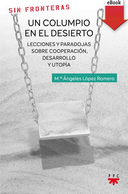 UN COLUMPIO EN EL DESIERTO (EBOOK-EPUB).