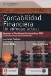 CONTABILIDAD FINANCIERA. UN ENFOQUE ACTUAL.