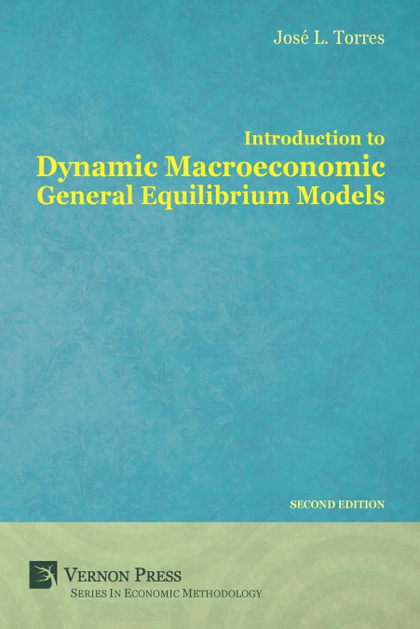 INTRODUCTION TO DYNAMIC MACROECONOMIC GENERAL EQUILIBRIUM MODELS.