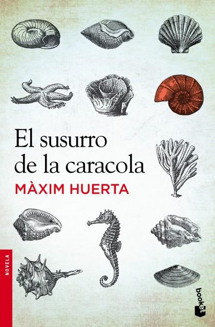 EL SUSURRO DE LA CARACOLA.