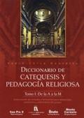 DICCIONARIO DE CATEQUESIS Y PEDAGOGÍA RELIGIOSA