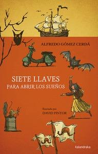 SIETE LLAVES PARA ABRIR LOS SUEÑOS