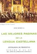 LAS MEJORES PÁGINAS DE LA LENGUA CASTELLANA
