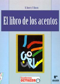 LIBRO DE LOS ACENTOS