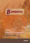 TEMARIO 1 Y CUESTIONARIO BOMBEROS GENÉRICO.