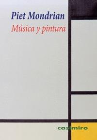 MUSICA Y PINTURA.
