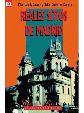 REALES SITIOS DE MADRID