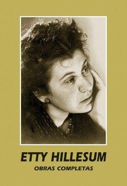 OBRAS C. ETTY HILLESUM.