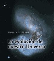EVOLUCION DE NUESTRO UNIVERSO