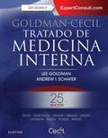 GOLDMAN-CECIL. TRATADO DE MEDICINA INTERNA + EXPERTCONSULT (25ª ED.).