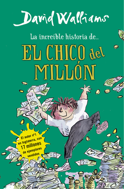 LA INCREÍBLE HISTORIA DE... EL CHICO DEL MILLÓN.