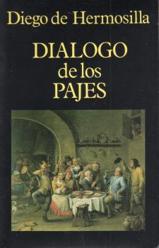 DIALOGO DE LOS PAJES