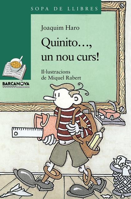 QUINITO..., UN NOU CURS