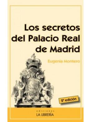 LOS SECRETOS DEL PALACIO REAL