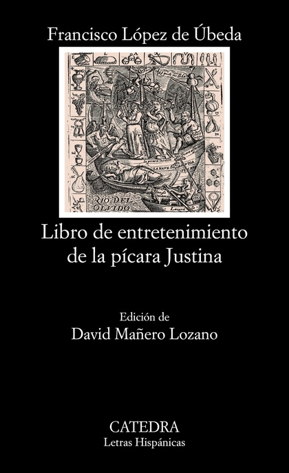 LIBRO DE ENTRETENIMIENTO DE LA PÍCARA JUSTINA