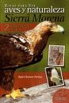 RUTAS PARA VER AVES Y NATURALEZA EN SIERRA MORENA : SIERRA MORENA DE JAÉN 2
