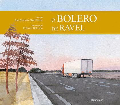 O BOLERO DE RAVEL GALLEGO