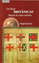 ISLAS BRITANICAS HA.CUATRO NACIONES